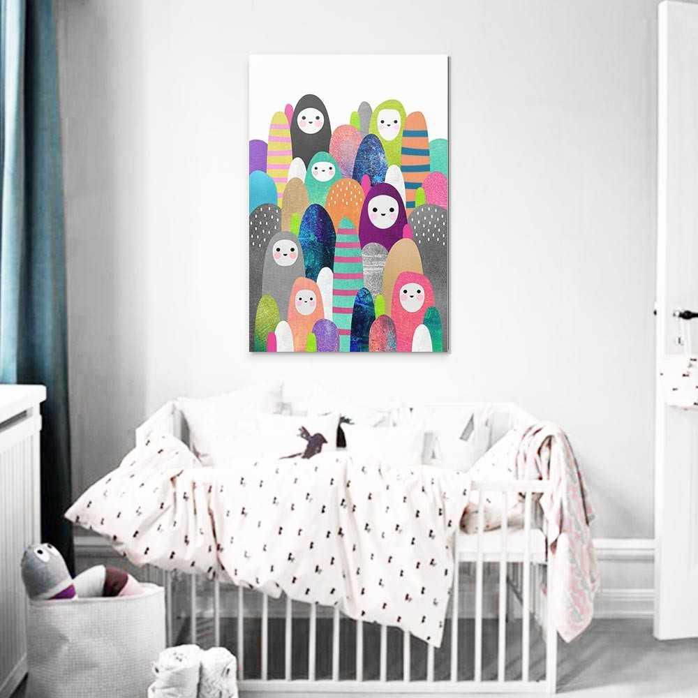 Tableau decoration : une bonne idée dans toutes les pièces de la maison