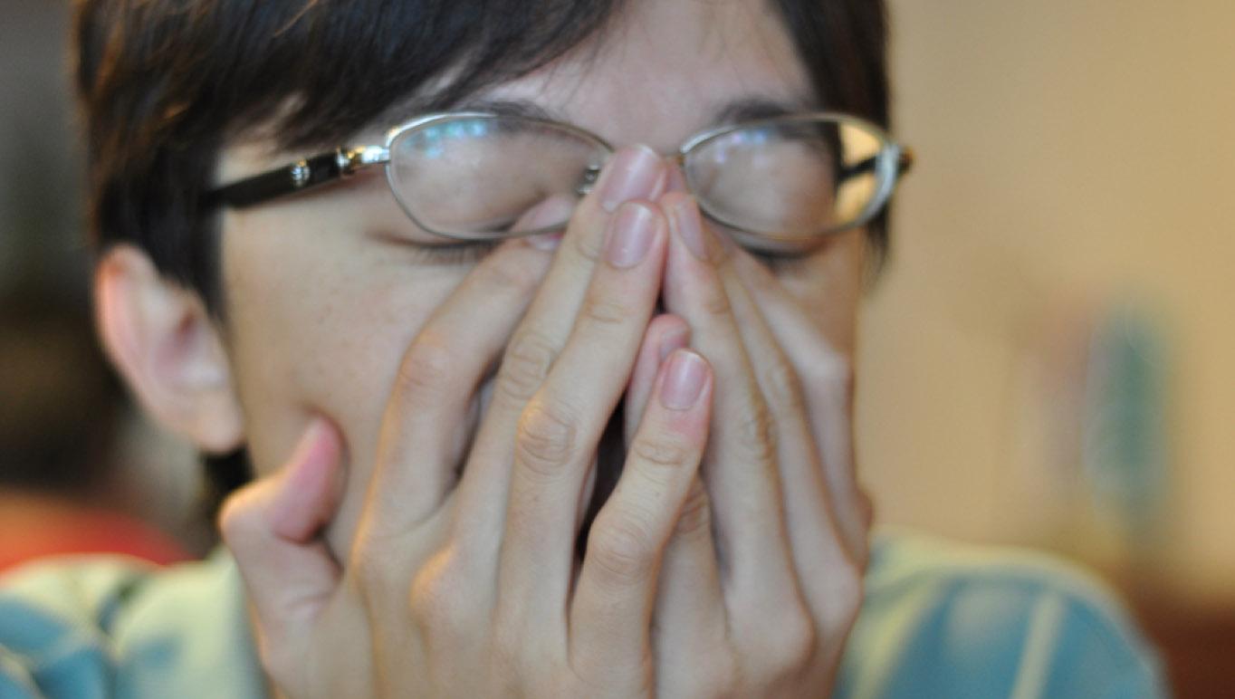 Le traitement de la fatigue chronique