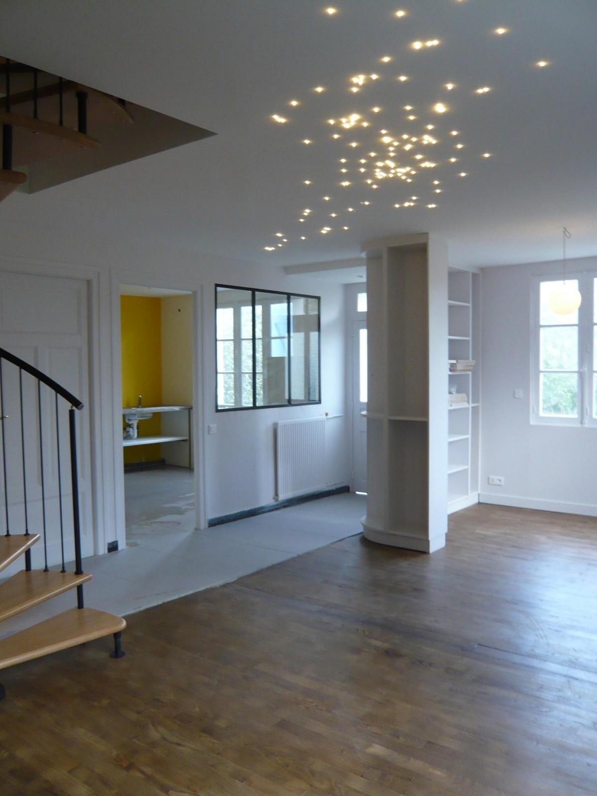 am nagement maison mes conseils pour optimiser une. Black Bedroom Furniture Sets. Home Design Ideas