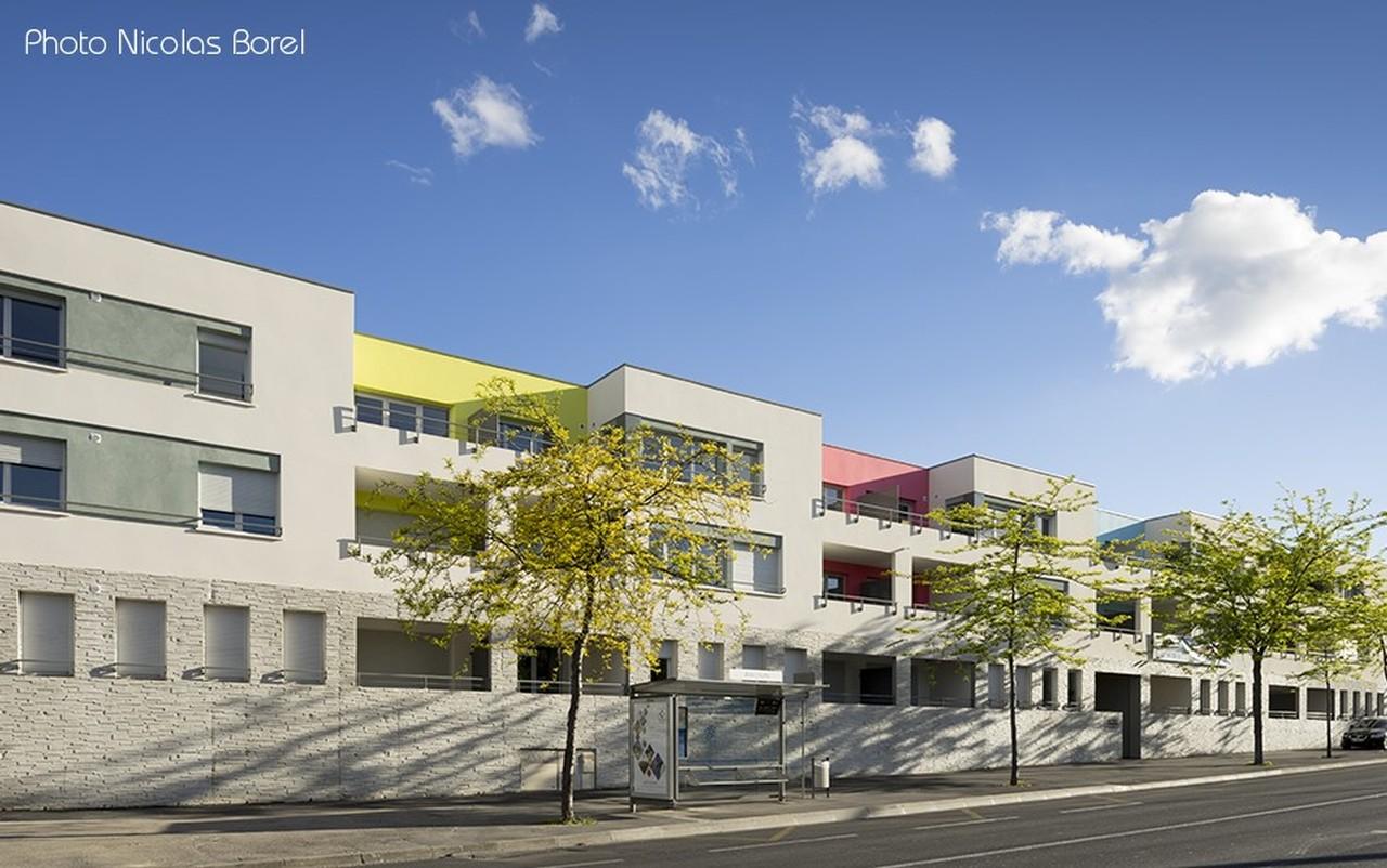 Appartement neuf Montpellier : acheter un appartement