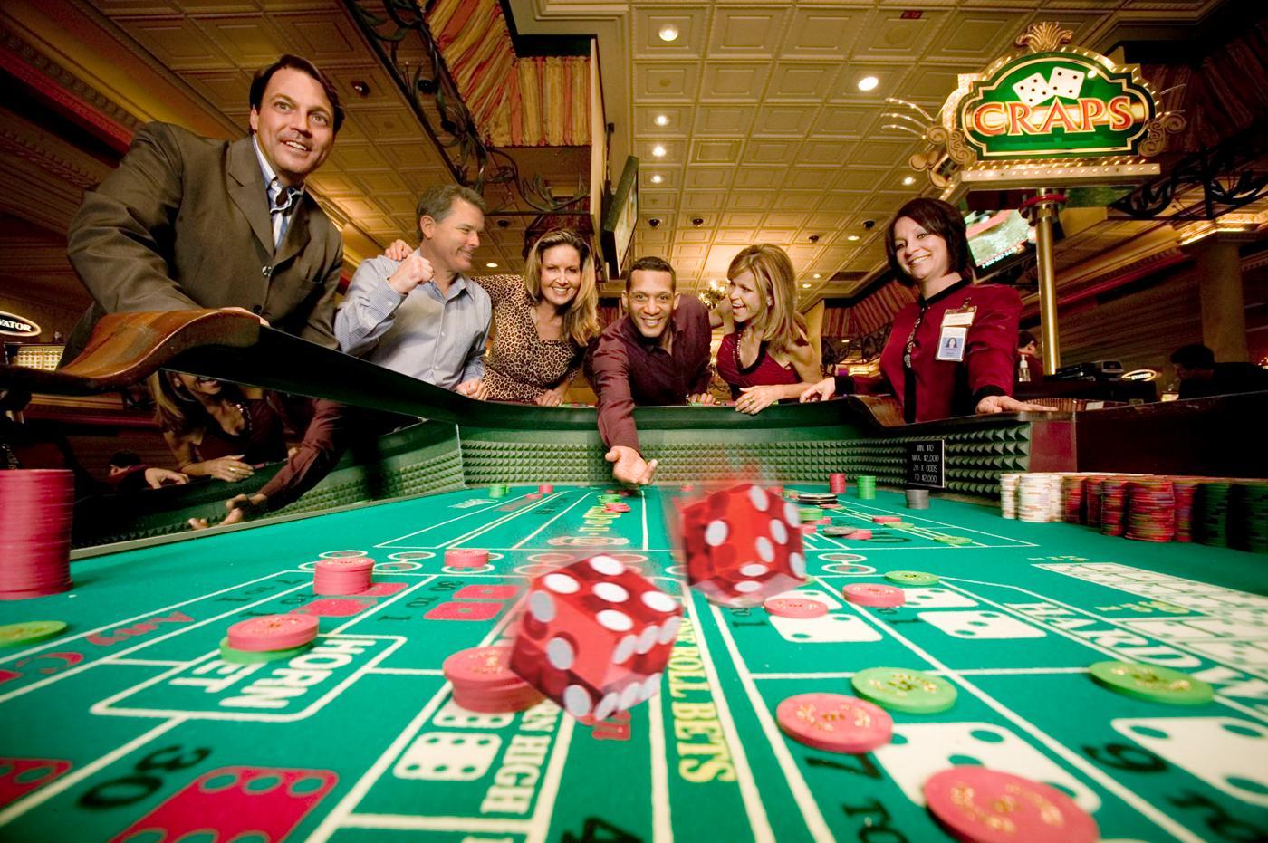 Casino français en ligne : Comment ne pas perdre d'argent ?